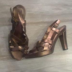 Used Nine West Heels